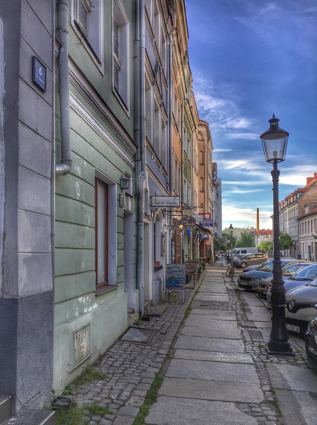 Zdjęcie 3 Tania kwatera pracownicza Katowice Świderskiego TanieZakwaterowanie