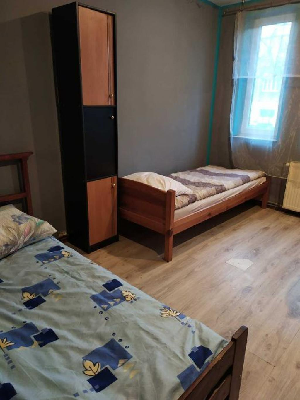 Zdjęcie 1 Kwatera pracownicza Katowice Piotrowicka 58 TanieZakwaterowanie